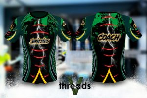 Coach Design